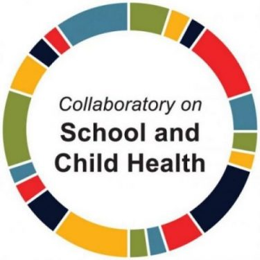 Collaboratory on School and Child Health logo