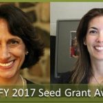 Announcement of CSCH Grant Awardees