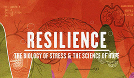 Resilience Documentary graphic