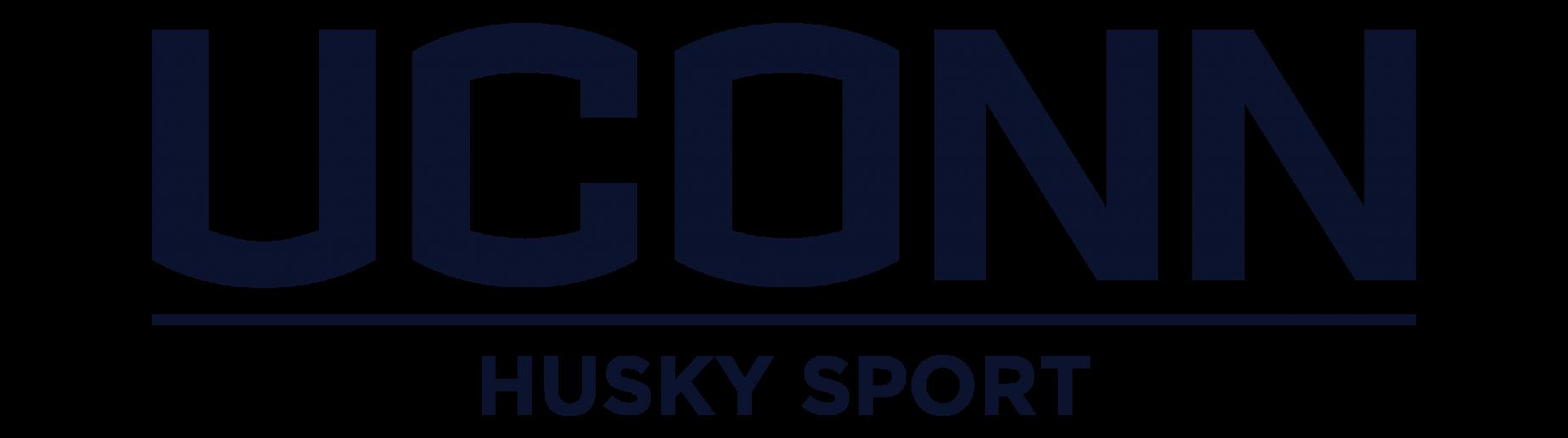 UConn Husky Sport Logo