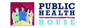 UConn Public Health House Logo