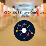 2018 CSCH Encore Conference and Networking