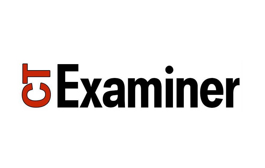 CT Examiner Logo