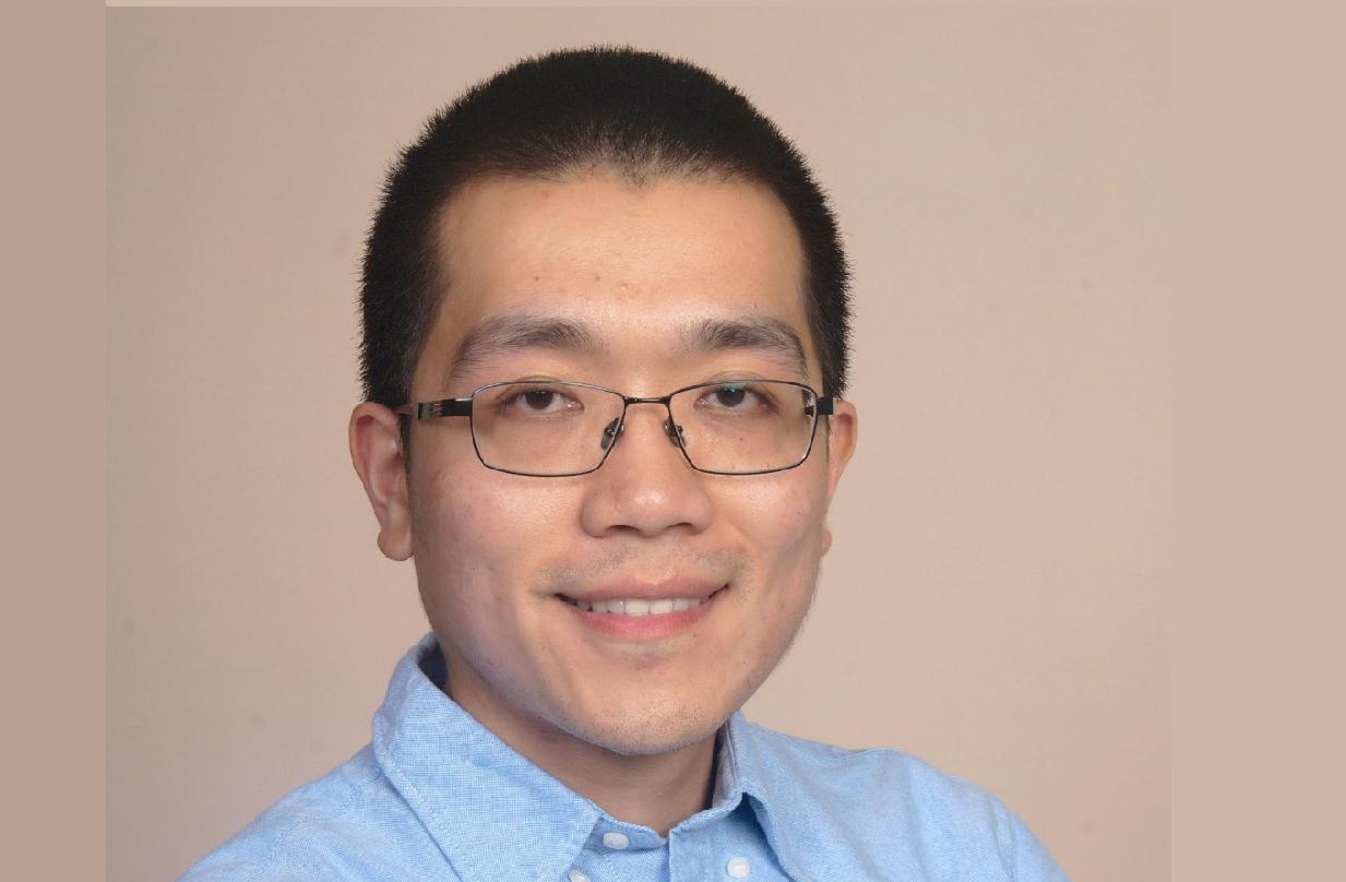UConn Assistant Professor Ran Xu