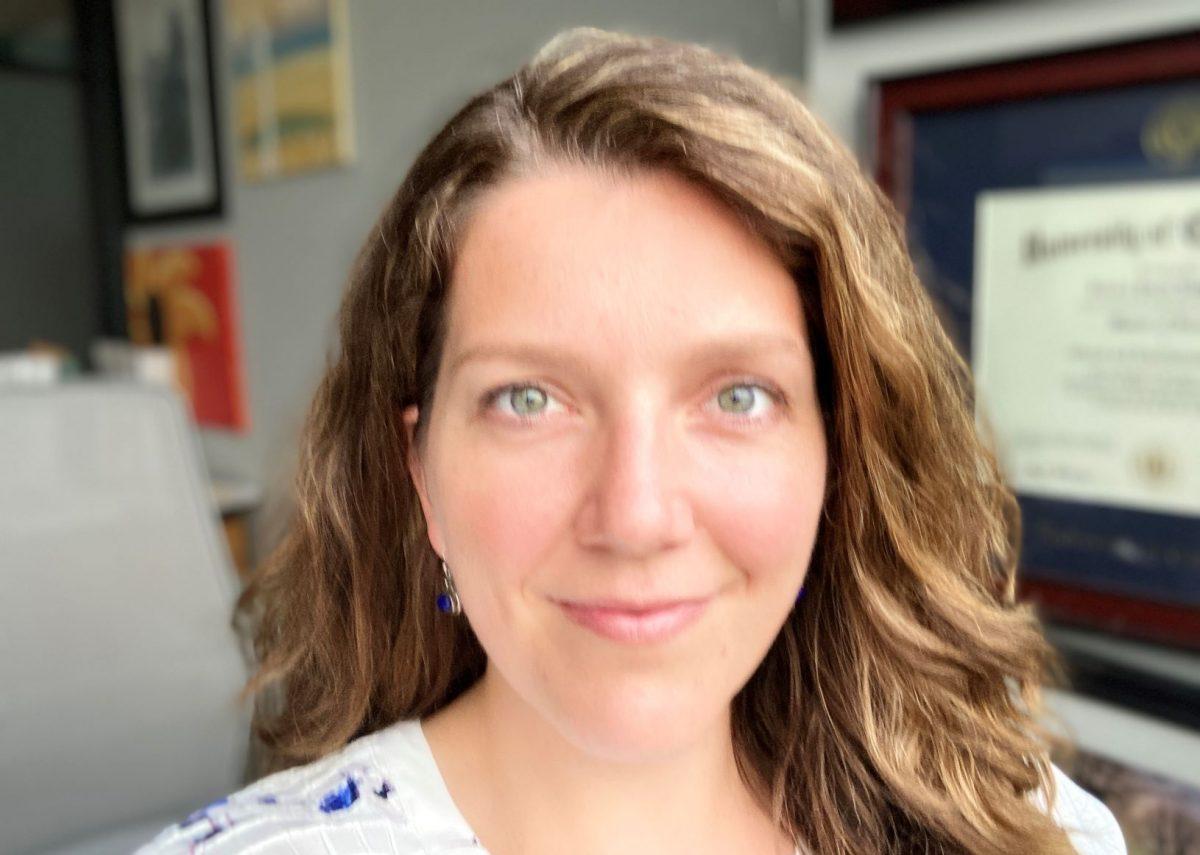 Jessica Hollenbach