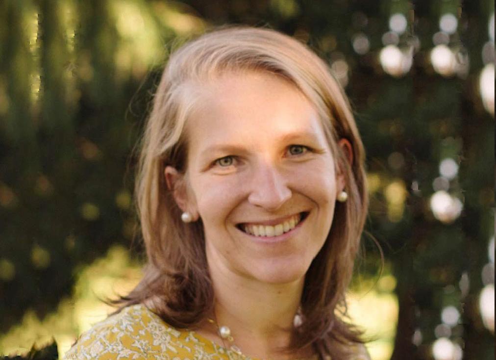 Assistant HDFS Professor Caitlin Lombardi